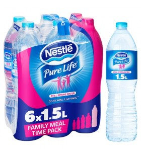NESTLE PURE LIFE 6*1,5 LT
