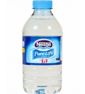 NESTLE PURE LFE  12*0,33 CL