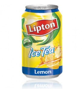 LIPTON ICE TEA LIMON 24X330 ML