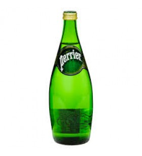 PERRIER MADEN SUYU 12*750 ML