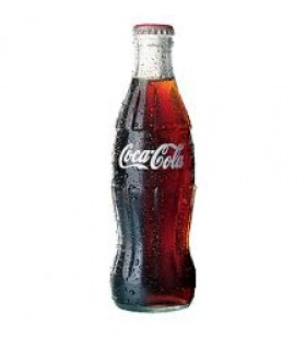 COCA COLA CAM SISE 24*250 ML