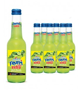 ULUDAG FRUTTI EXT. YESIL LIMON 24*25 CL