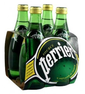 PERRIER MADEN SUYU 24*330 ML