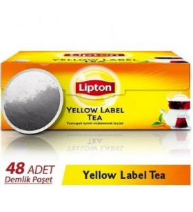LIPTON YELLOW LABEL TPB 154 GR.