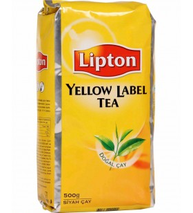 LIPTON YELLOW LABEL 500 GR
