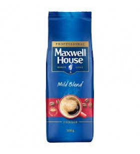 JACOBS MAXWEL HOUSE MILD COFFEE 500 GR (CLASSIC)