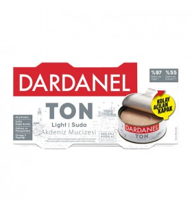 DARDANEL LIGHT 2X150 GR