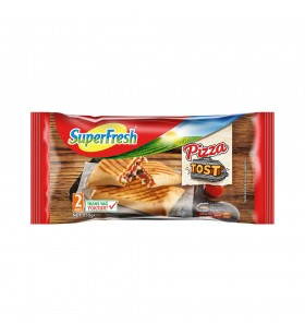 SUPERFRESH TOST PIZZA 250 GR
