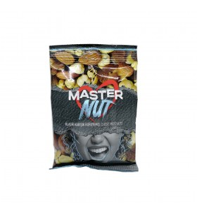 MASTER NUT KLASIK MIX 75 GR
