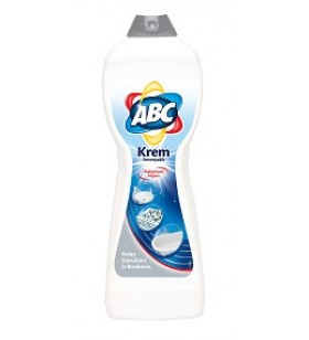 ABC SIVI KREM AMONYAK 750 ML