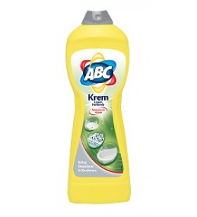 ABC SIVI KREM LIMON 750 ML