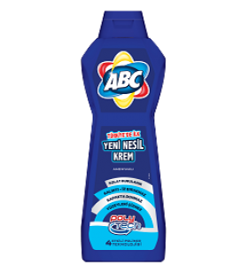 ABC Y.NESIL KREM AMONYAK 750 ML
