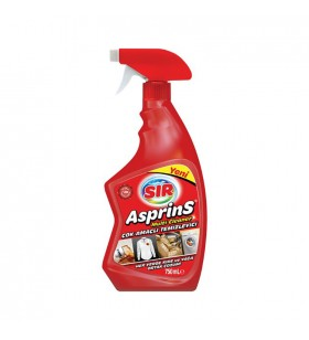 SIR ASPIRIN MULTI CLEAN 750 ML