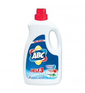 ABC SIVI DET.JEL PLUS DAG.FER.2145 ML