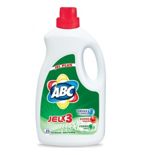 ABC SIVI DET.JEL PLUS BAHAR FER.2145 ML