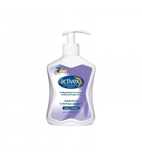 ACTIVES S.SABUN HASSAS 300 ML
