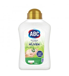 ABC S.SABUN HIJYEN 3500 ML