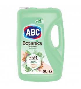 ABC SF BOTANIC YESIL 5000 ML