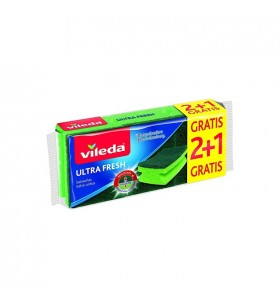 VILEDA ULTRA FRESH OLUKLU SUNGER 2+1