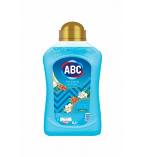 ABC SIVI SABUN DENIZ ESINTISI 2000 ML