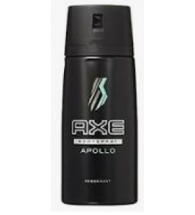 AXE APOLLO DEO BODYSPREY 150ML