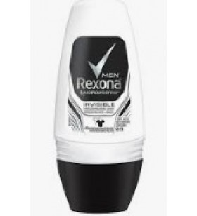 REXONA MEN INVISIBLE ROLL ON 50 ML
