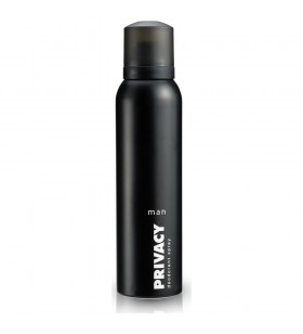 PRIVACY MEN DEO SPRAY 150 ML