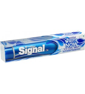 SIGNAL WHITE NOW ICE COOL 75 ML
