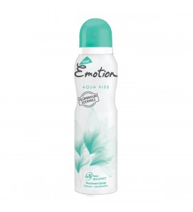 EMOTION DEO AQUA KISS 150 ML