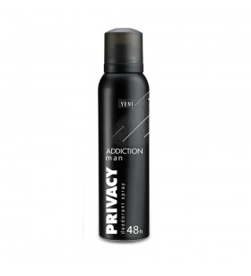 PRIVACY ADDICTION MAN 150 ML