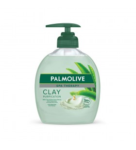 PALMOLIVE CLAY PURIFICATION S.SABUN 300 ML
