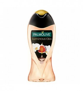 PALMOLIVE LUMINOUS OILS ORKIDE  DUS JELI 250 ML