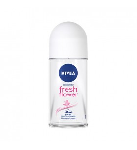 NIVEA ROLL-ON FRESH FLOWER KADIN 50 ML