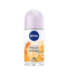 NIVEA ROLL-ON FRESH ORANGE KADIN 50 ML