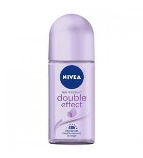 NIVEA ROLL-ON DOUBLE EFFECTKADIN 50 ML