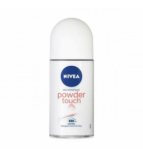 NIVEA ROLL-ON POWDER TOUCH KADIN 50 ML