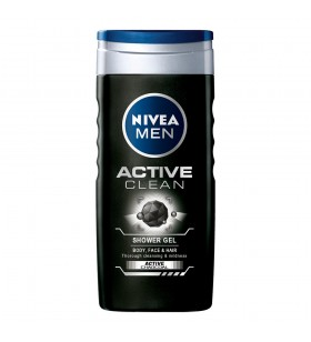 NIVEA DUS JELI ACTIVE CLEAN 500 ML