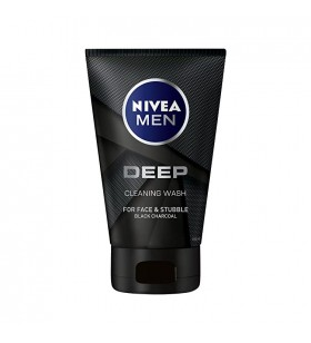NIVEA MEN LOSYON DEEP DIMENSION 100 ML
