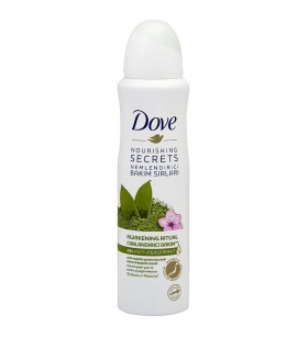 DOVE DEO DOGMA MATCHA SPRY 150 ML
